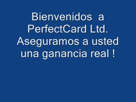 Perfect Card Ltd
