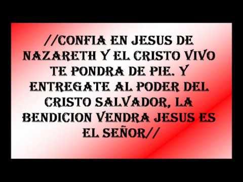 NELSON NED LA LUZ DE JESÚS CON LETRA