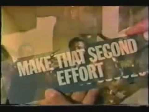 El Segundo Esfuerzo--Vince Lombardi (Sin Cortes)