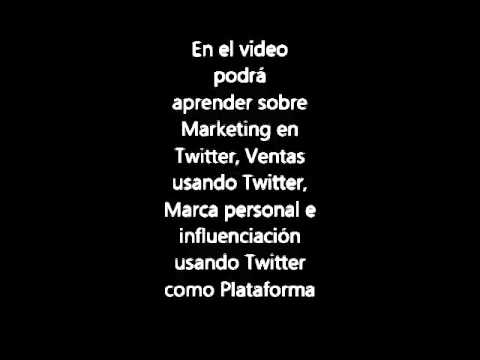 Negocios en Internet - Twitter Marketing en Internet para sus Negocios