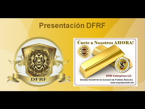 Presentacion DFRF - Como Invertir Mi Dinero
