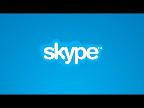 Como crear una cuenta en Skype