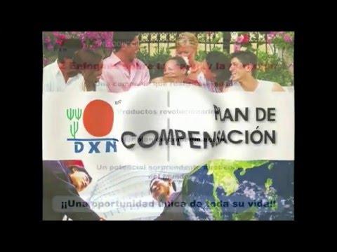 DXN Plan de Compensación Tradicional Daxen ESPAÑOL HD 1080