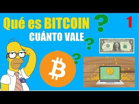 ¿Qué es Bitcoin? -  La revolución Financiera