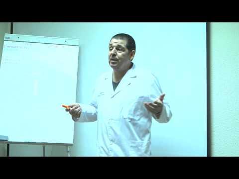 Curso de Naturopatía y Nutrición:  LOS HUESOS