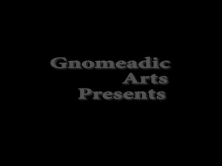 Gnomeadic Arts Inc. Training DVD Trailer