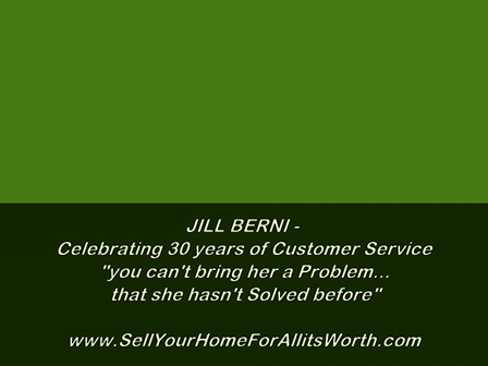OakTree Home & Loan BrokerOwner - JILL BERNI