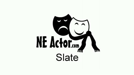 Irene Smalls Video Slate