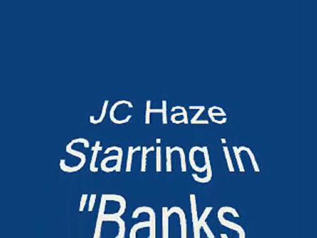 JC Haze Matt Bonner Banks Chevy Commercial 2008