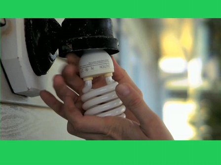 Efficiency Maine CFL's Commercial