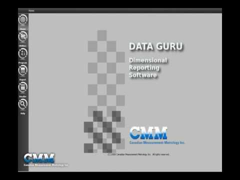 CMM: Data Guru