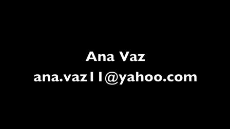 Ana Vaz