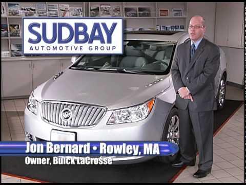 SUDBAY Auto TV spot