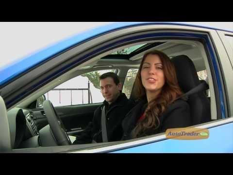 2011 Subaru Impreza WRX/WRX STI - AutoTrader New Car Review