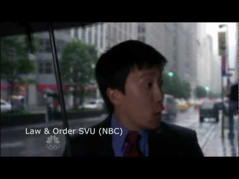 Albert M. Chan - Law & Order SVU (NBC)