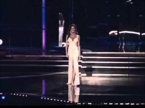 Alicia Zitka - Miss Massachusetts 2008