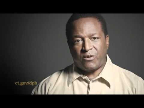 Harry Thomas   flu commercial