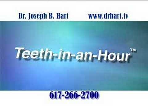 Teeth in an Hour