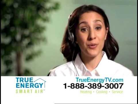 True Energy Smart Air HVAC Commercial