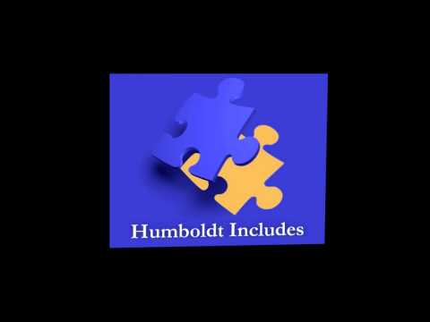 Humboldt Includes Campaign - First Phase (1.B)