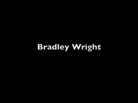 Bradley Wright_Theatrical Reel