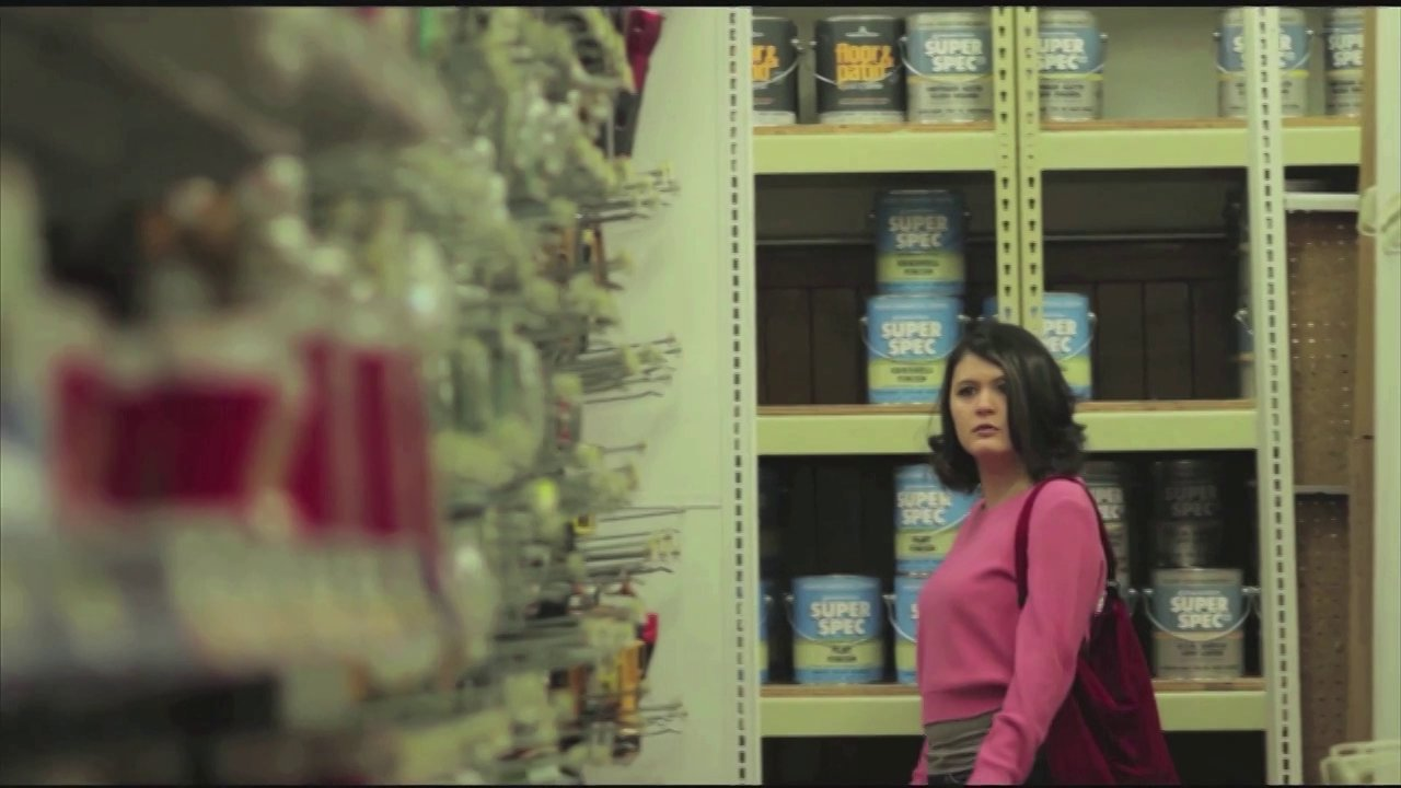 [dark comedy clip] Good Taste *Official Selection of the 2013 Boston International Film Festival*
