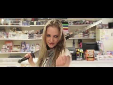 Erica Derrickson's Acting Reel