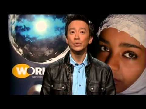Albert M. Chan - PBS WORLD Channel