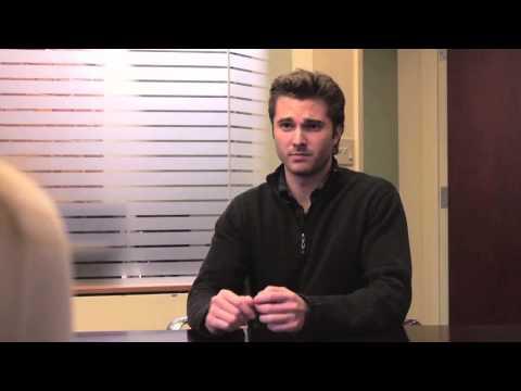 Matt Catanzano Acting Reel