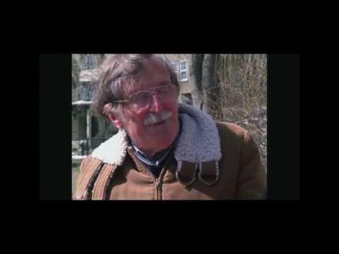 Robert J. La Trémouille Reel: Writer's Block - Michael