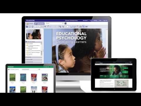 Pearson Digital Library
