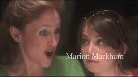 Marion Markham - Comedy reel