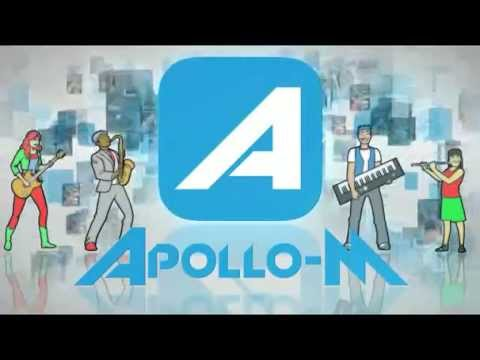 Noël Ramos as Spokesperson for Apollo-M