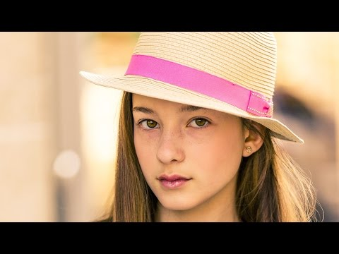 Casey Monteiro - Acting Reel