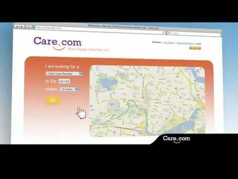 Care.com Commercial - Find A Babysitter