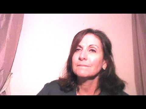 Paula Dellatte - Monologue -  June  2015