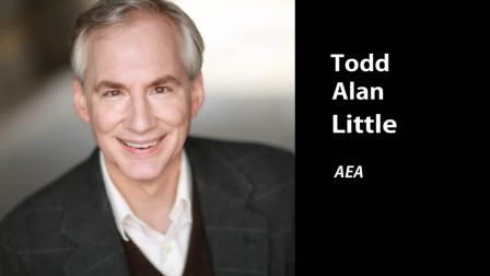 Todd Alan Little Film/TV Demo