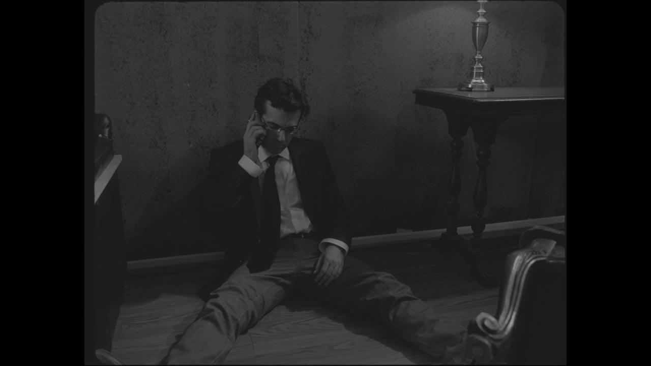 AEQUANIMITAS - finale - starring William Galatis