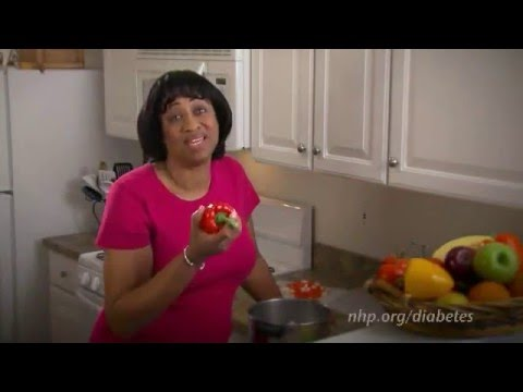 NHP Diabetes Commercial