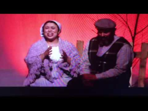 Fiddler on The Roof- Far From The Home I love