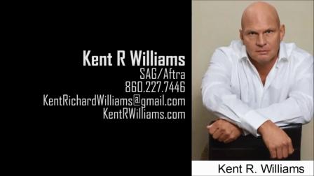 Kent R Williams Reel July 2016