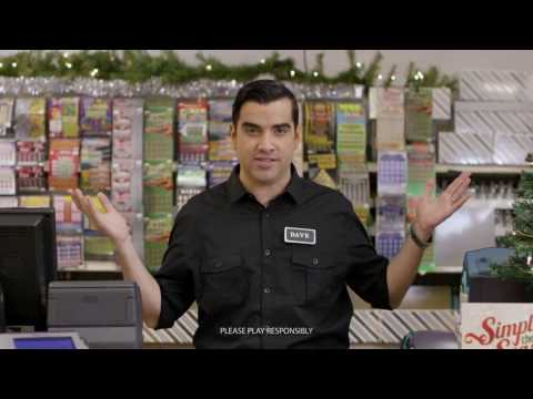 Christian Figueroa for Rhode Island Lottery - English & Spanish