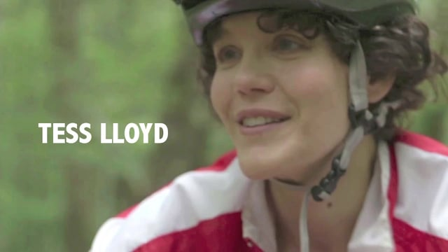 Commercial & Industrial Reel   Tess Lloyd