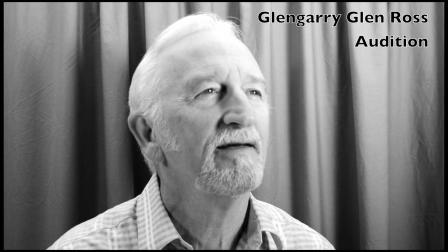 Glengerry Glen Ross  audition-HD
