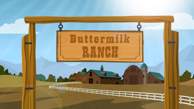 HeluvaGood Buttermilk Ranch