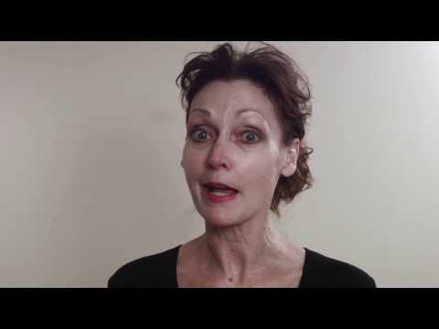 Suddenly Last Summer monologue--Violet Venable