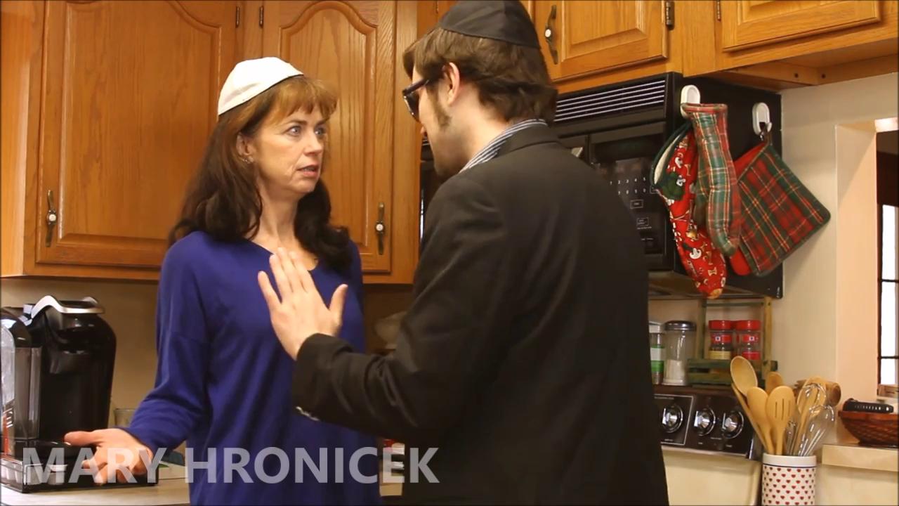 Mary Hronicek-Non-Union-Comedic Mom