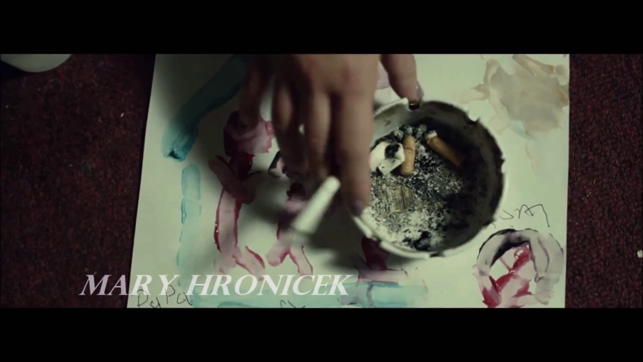 Mary Hronicek; Non-Union; Dramatic Mom/Grandma