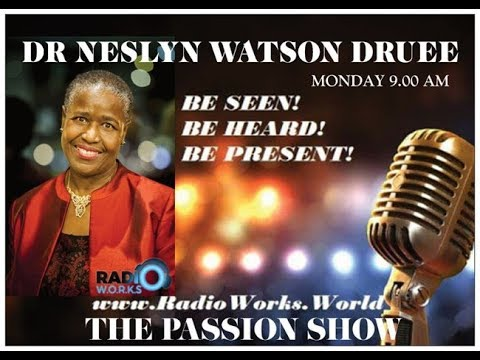 Personal empowerment through Passion and Purpose