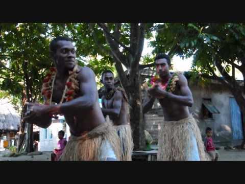 Fiji Village Music 0001